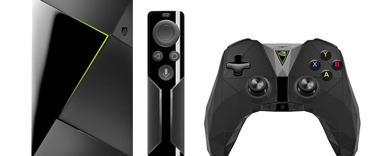 Next-Gen Nvidia Shield TV leaks online