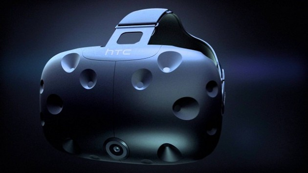 HTC are expected to showcase their HTC Vive 2.0 headset at CES 2017