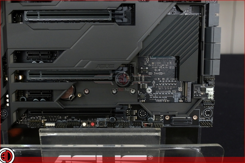 ASUS ROG Z270 Maximus IX Code and Formula