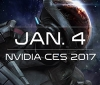 Mass Effect Andromeda gameplay will be shown at Nvidia's CES keynote