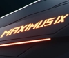 ROG tease Z270 Maximus IX Extreme motherboard with integrated waterblock