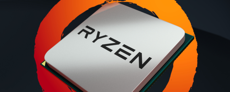 AMD demos their Ryzen CPUs and Vega GPUs at CES