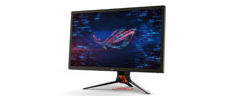 ASUS announce their ROG Swift PG27UQ 4K 144Hz G-Sync HDR monitor