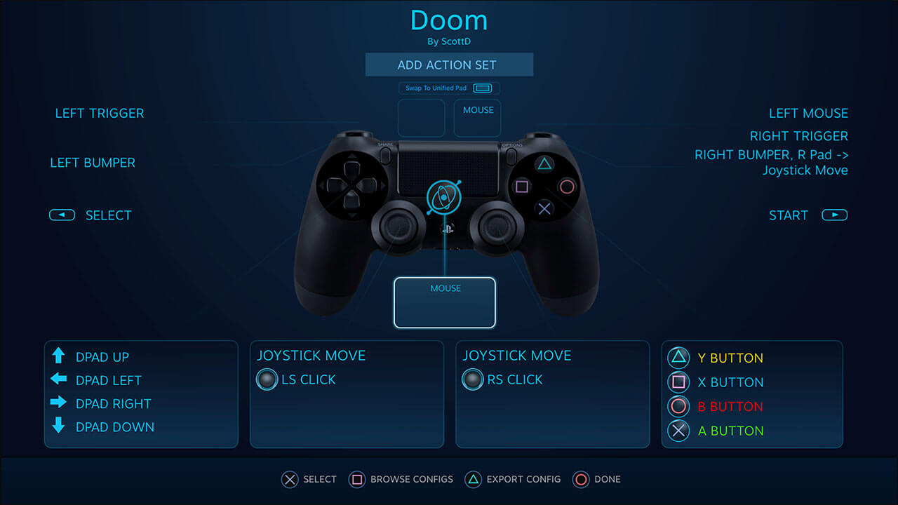 Steam beta update adds Xbox/X-Input controller support