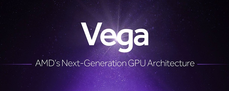 AMD Vega GPU architectural analysis