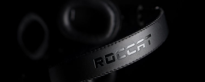 Roccat Cross Headset Review