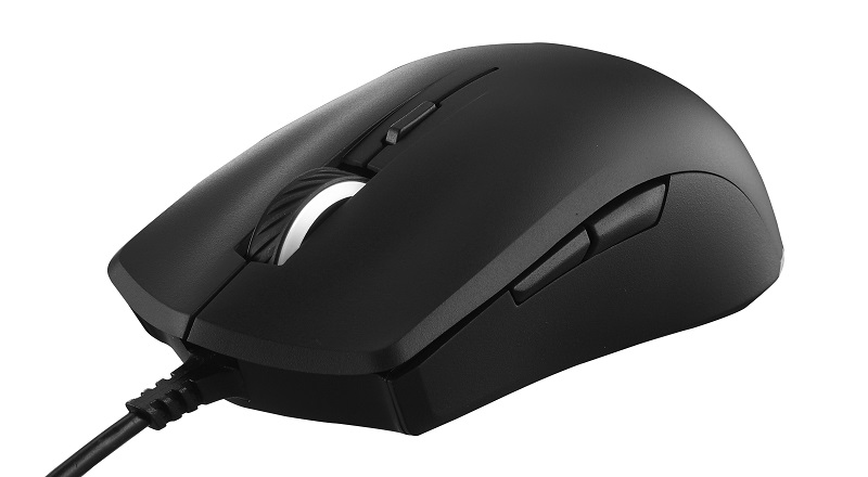 Cooler Master release their MasterMouse S and Lite S series mice