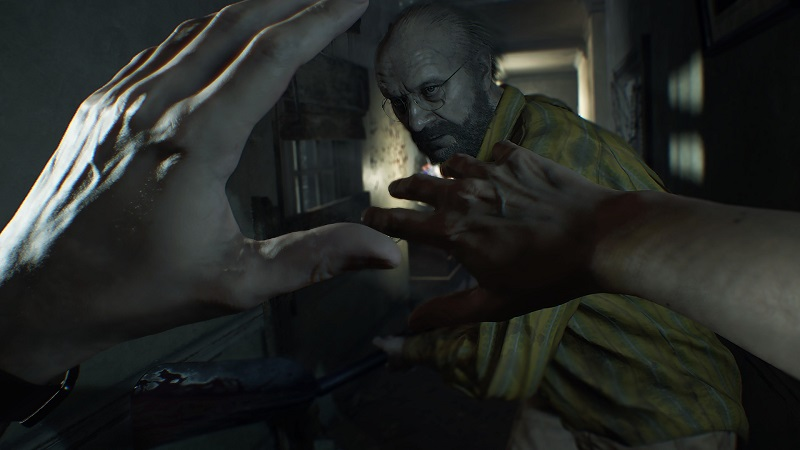 Resident Evil 7 will run at 1080p 60FPS on PS4 and Xbox One