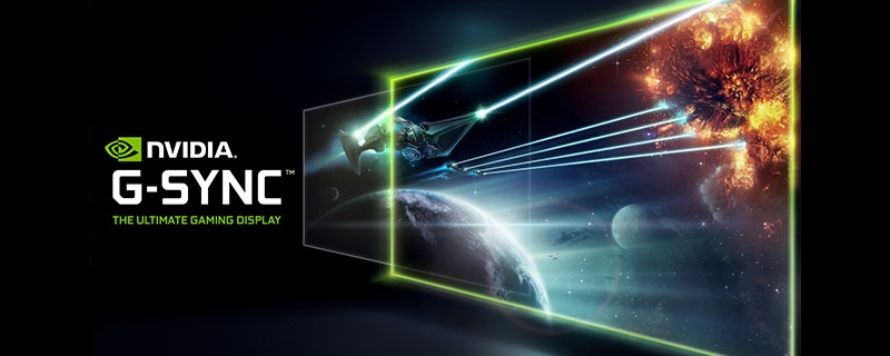 Nvidia explain the benefits of their G-Sync HDR technology