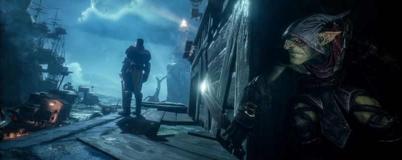 Styx: Shards of Darkness PC system requirements