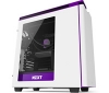 NZXT release white and purple version of their S340 and H440 cases