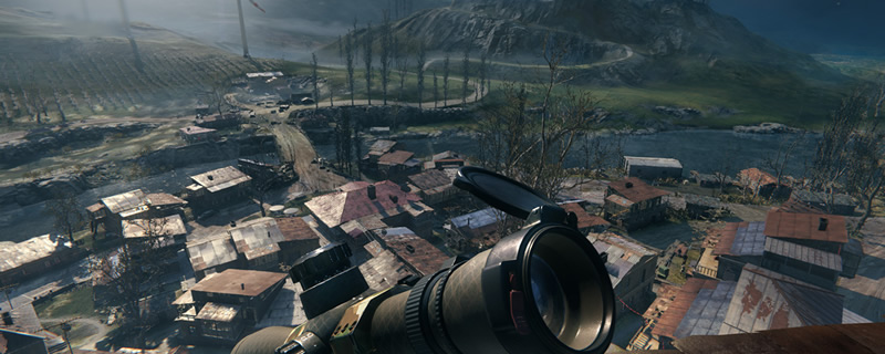 Sniper: Ghost Warrior 3 will have an Open Beta in February