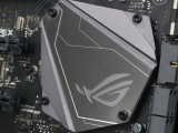 ASUS ROG Maximus IX Apex Motherboard Review