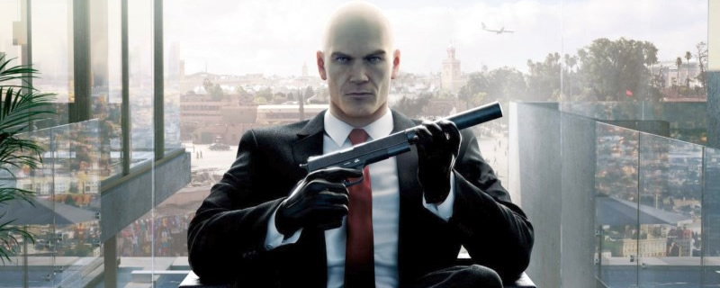 Hitman will be gaining support for HDR on January 31st