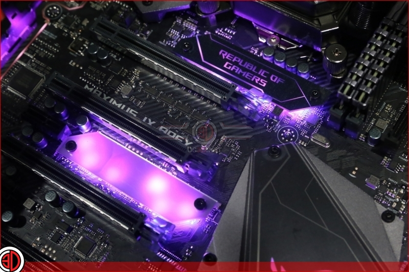 ASUS ROG Maximus IX Apex Review