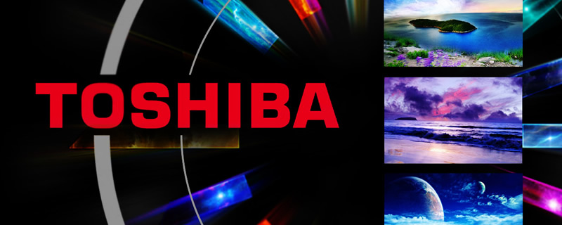 Toshiba are rumoured to be spinning off their NAND Production
