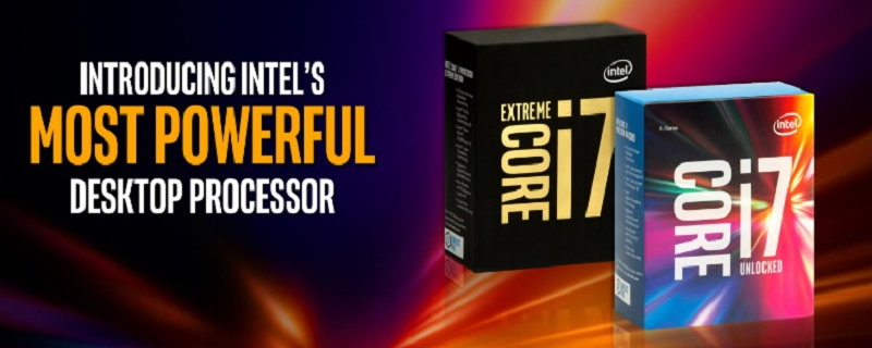 Intel are rumoured to launch Skylake-X and their X299 chipset at Gamescom 2017