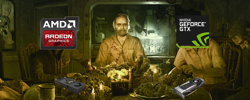Resident Evil 7: Biohazard PC Performance Review