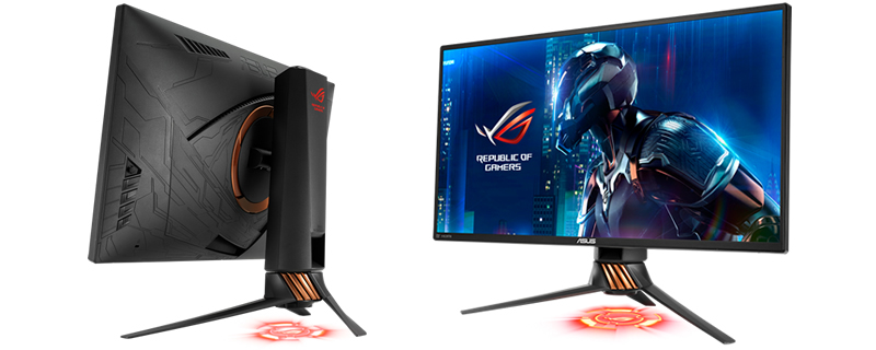 ASUS announce their ROG Swift PG258Q 240Hz G-Sync monitor