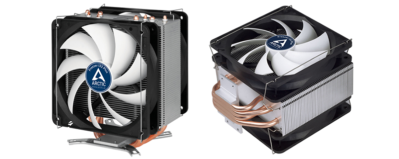 Arctic cooling has announced which of their coolers will be AM4 compatible