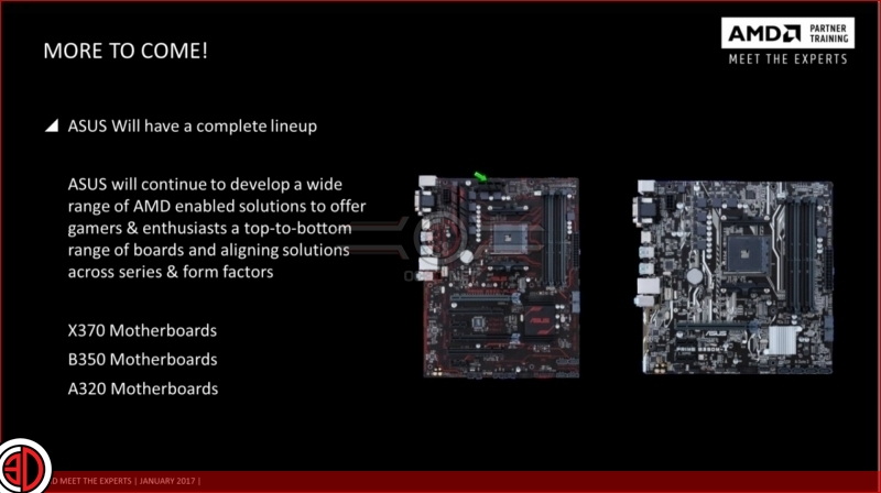ASUS has announced their CROSSHAIR VI Hero AM4 Motherboard