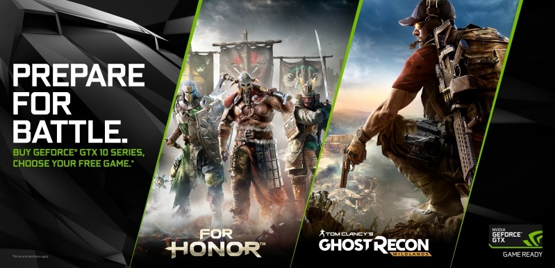 Games from Nvidia promotions/bundles will now be linked to bundled GPUs