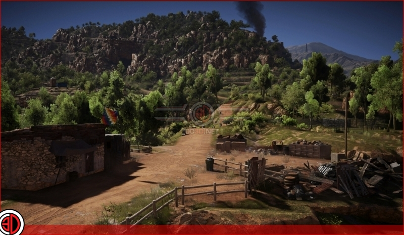 Ghost Recon: Wildlands has a phenomenal graphical options menu