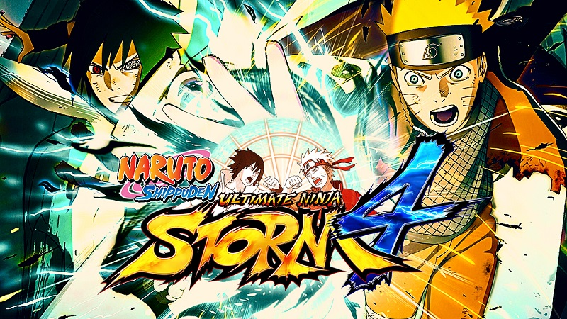 Naruto Shippuden: Ultimate Ninja Storm 4 now supports 60FPS gameplay