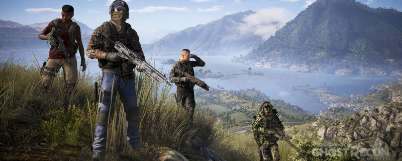 Ghost Recon: Wildlands Closed PC Performance Review