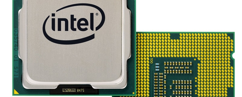 Intel CPUs using AMD GPU hardware could launch in 2017