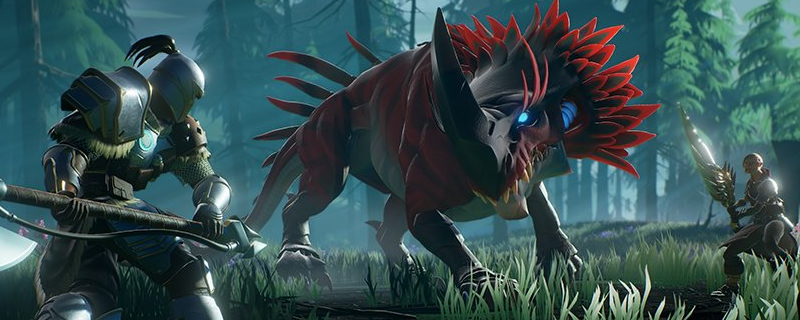 Phoenix Labs release the PC system requirements for Dauntless