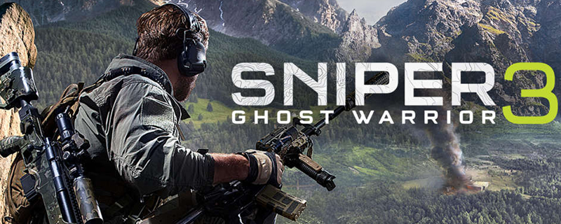 Sniper Ghost Warrior 3 Closed Beta Performance Review | RX