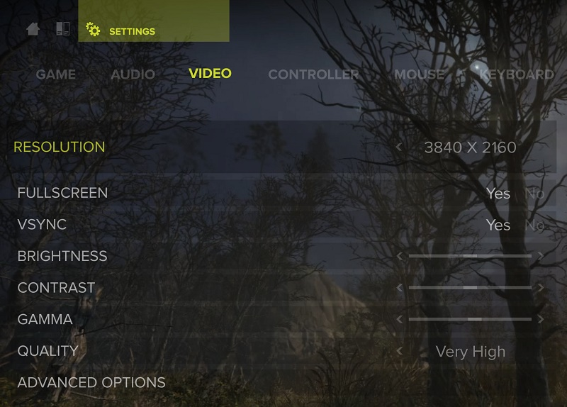 Sniper Ghost Warrior Closed Beta Performance Review