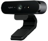Logitech announce their BRIO webcam, with support for 4K and HDR recording
