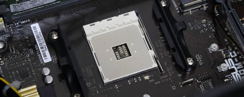 Cooler Master will support AMD's AM4 socket