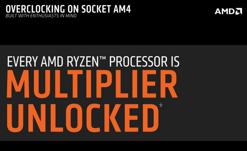 European pricing for AMD's Ryzen 8-core CPUs has been leaked