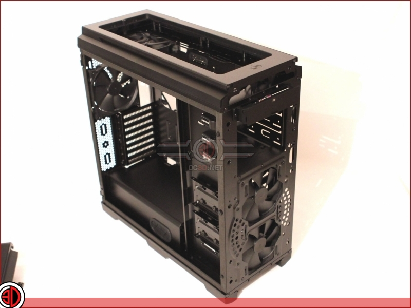 Phanteks Enthoo Luxe Tempered Review