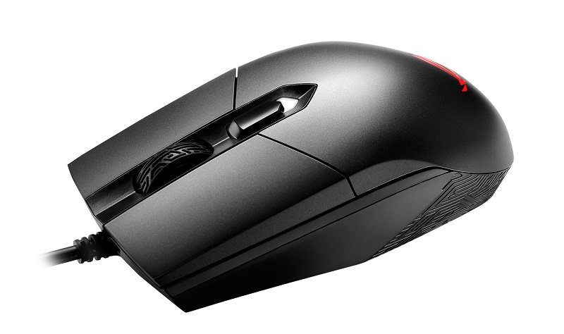 ASUS announce their new ROG Strix Impact Gaming Mouse