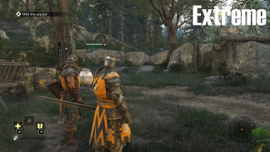 For Honor PC performance Review