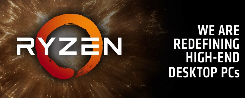 AMD Ryzen 1600X Cinebench results leak