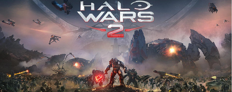 Halo Wars 2 lists Nvidia's GTX 1080Ti in the game's 4K PC system requirements
