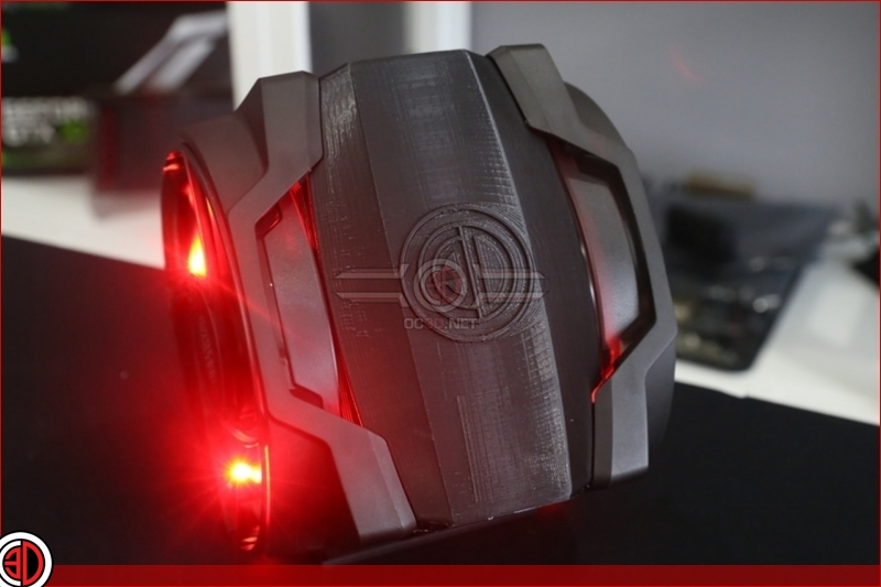 CoolerMaster MasterAir Maker 8 Review