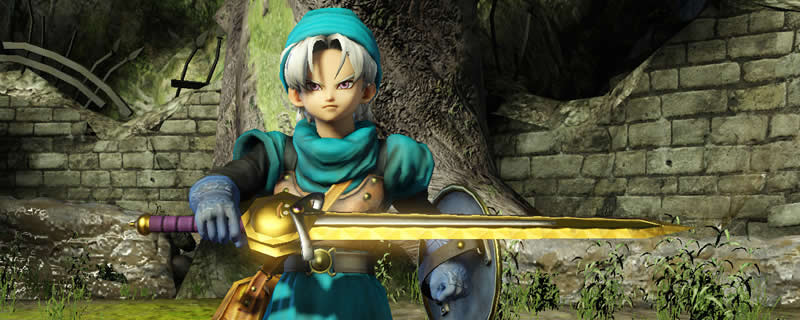 Dragon Quest Heroes II is coming to PC on April 25th