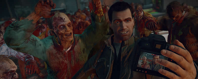 Dead Rising 4 will be coming to Steam on March 14th