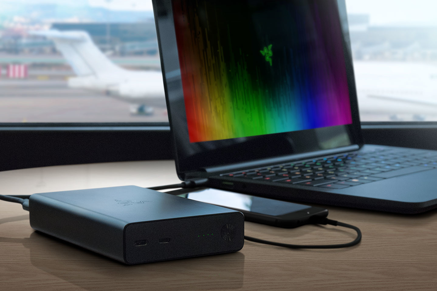 Razer releases their Power Bank Smart charging utility