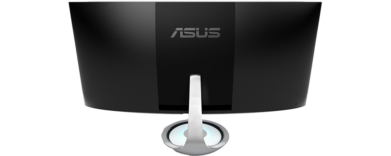 ASUS' 34-inch Designo Curve MX34VQ is now available to purchase in the UK