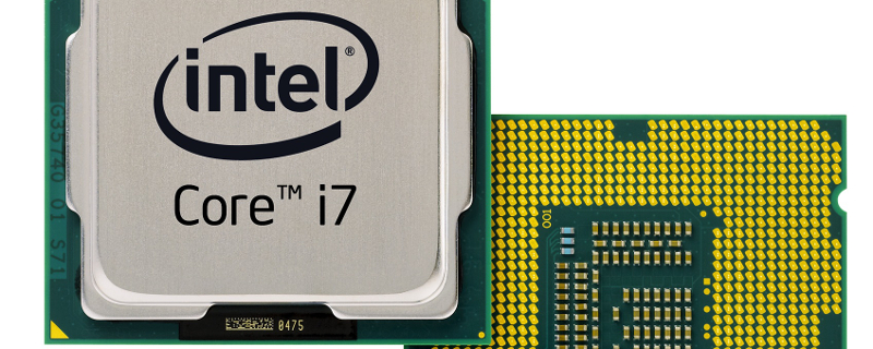 Intel i7 7700K CPUs are starting to be sold at £330 in the UK