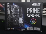 ASUS AM4 Prime X370 Pro Ryzen AM4 Preview