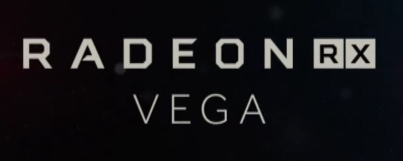 AMD announce their RX Vega series of GPUs