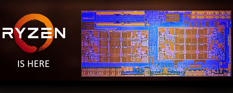 AMD confirms that Ryzen support ECC memory